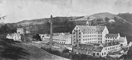 Vatch Mill in 1881