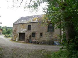 Mill at Millcraig, Alness, Scotland