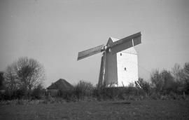 """Oldland Mill, Keymer, Sussex"""