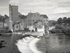 Tadcaster Mill