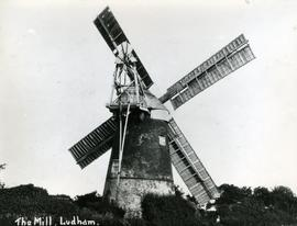 """The Mill, Ludham"""