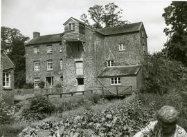 Photograph of Downes watermill
