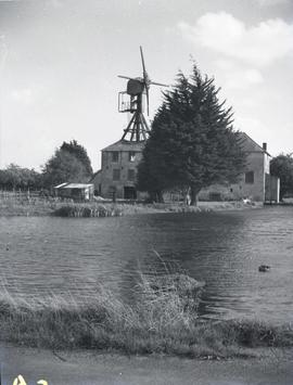 Hackett's Mill, West Ashling