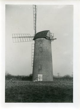 Croxton Mill, Fulmodeston