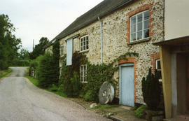 Whitehall Mill near Uffculme