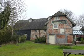 Longbridge Mill, Sherfield on Loddon