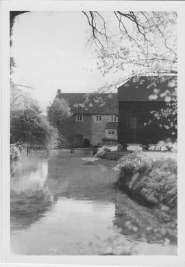 West Hendred Mill, West Hendred