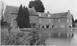 Blacklands Mill, Calne
