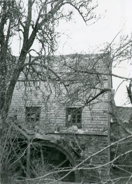 Photograph of Dean Mill, Ashburton