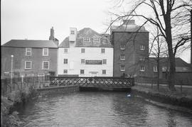 """Canterbury Westgate Watermill"""