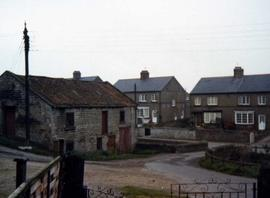 Old Mill, Catterick