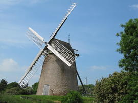 Rowton Mill, Alberbury