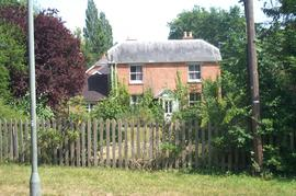 Ham Mill Cottage, Newbury