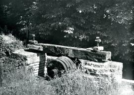 Watermill, Felthorpe