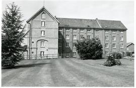 Kings Flour Mill, Great Chesteford, Essex