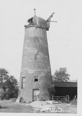 Thurleigh Tower Mill, Thurleigh