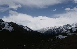 Chouha Pass. Gen. view.