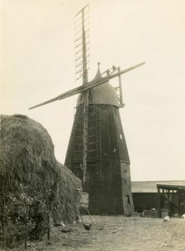"""The Old Mill, Soham, Cambs"""
