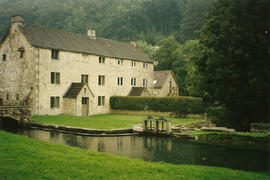 Iles Mill, Chalford