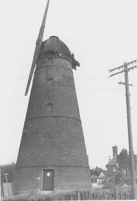 Stansted Tower Mill, Stansted