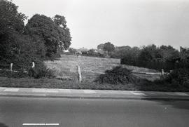 """Windmill site, Pinner Green, Pinner, Middlesex"""