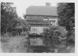 East Hagbourne Mill, East Hagbourne