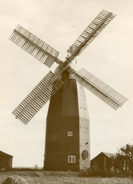 """Sheldrick's Mill, Soham, Cambs"""