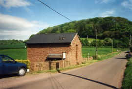 Nettlecombe Blade Mill built c 1838, restored 1990, sale 2008