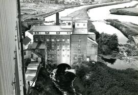 King's Mill, Knottingley