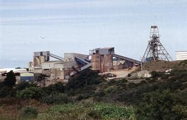 """Camborne Last Cornish Tin Mine"""