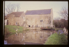 Falfield Mill, Falfield, Avon
