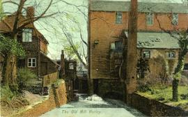 The Old Mill Horley