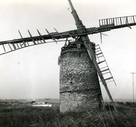 Brograve Mill, Sea Palling, near Waxham and Horsey
