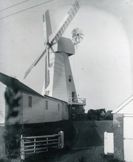 The Harrow Mill, Baldslow East Sussex