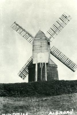 Aldborough Windmill, Aldborough, Yorks