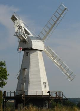 Lower Mill, Woodchurch