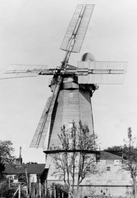 North Mill, Wymondham, Norfolk
