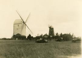 """ ""Jack + Jill,"" Clayton, Sussex"""