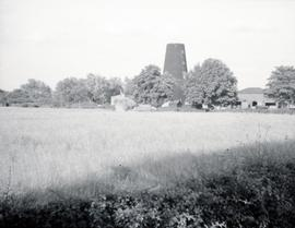 Lowfield Mill, Leadenham (Brant Broughton)