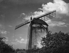 Gibbet Mill, Saughall, Cheshire
