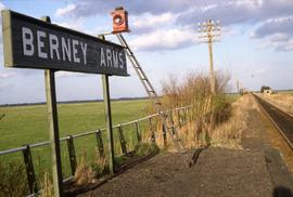 """Berney Arms Station"""
