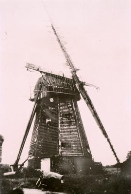 North Mill, Freckenham