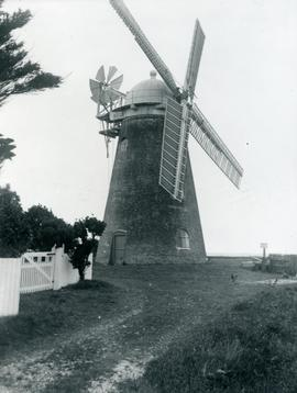 Medmerry Mill, Selsey, Sussex, England