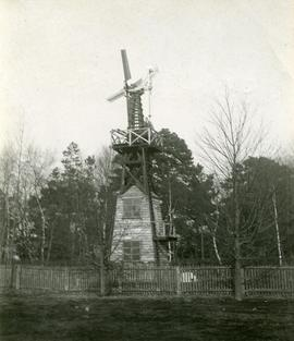 Burne Mill, Blackheath, Surrey