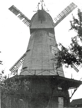 Miles's Mill, Boughton, Kent
