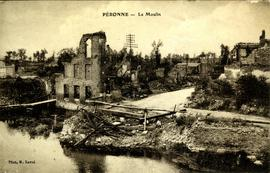 """Peronne - Le Moulin"""
