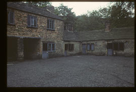 Abbeydale Hamlet, Sheffield, little workshops