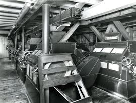 Rollers, second floor, Castle Mill, Beccles, Suffolk