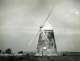 Halnaker Tower Mill, West Sussex