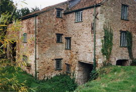 Splatt Mill, Spaxton
